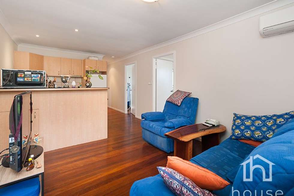 Third view of Homely unit listing, 5/288 Cornwall Street, Greenslopes QLD 4120