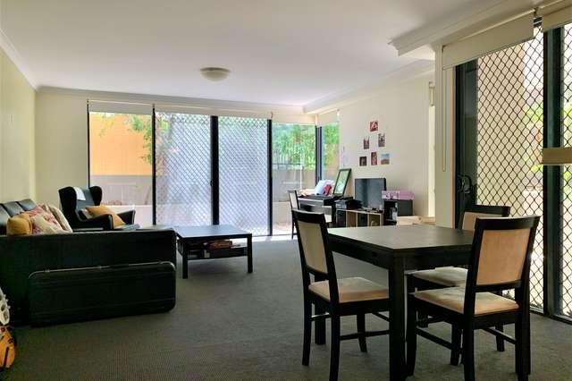 11/38 Brougham Street, Fairfield QLD 4103
