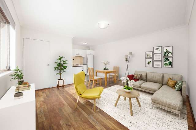 1/165 Cleveland St, Chippendale NSW 2008