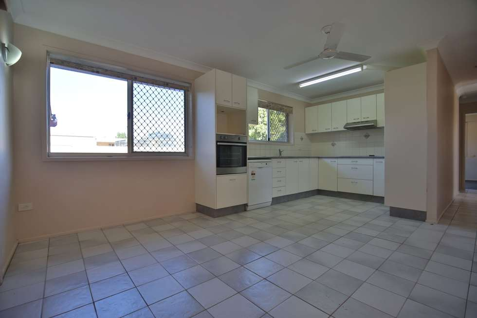 Fifth view of Homely house listing, 16 Kingsford Street, Kalkie QLD 4670