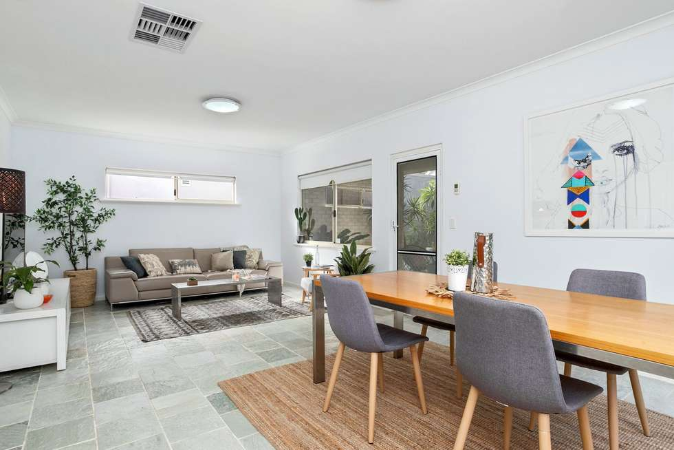 Second view of Homely house listing, 50 Yilgarn Street, Shenton Park WA 6008