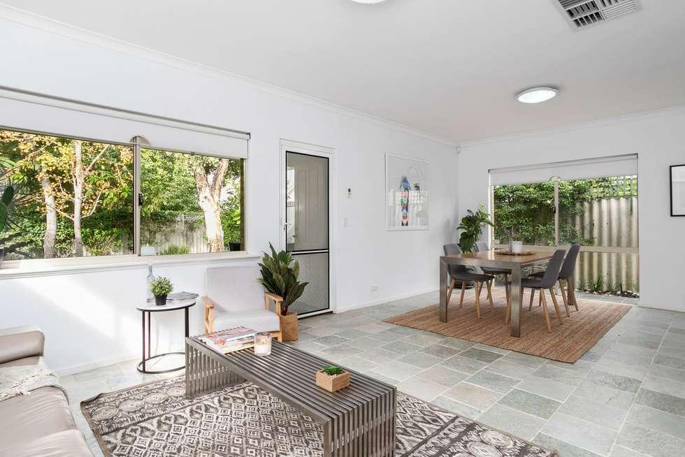 Third view of Homely house listing, 50 Yilgarn Street, Shenton Park WA 6008