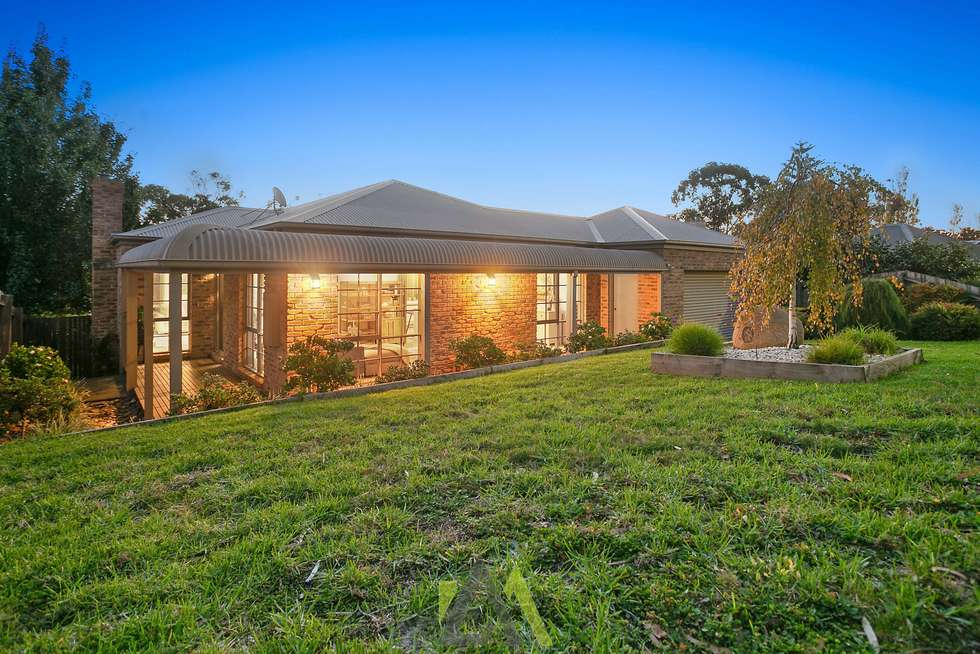 Second view of Homely house listing, 14 Mathew Court, Langwarrin VIC 3910