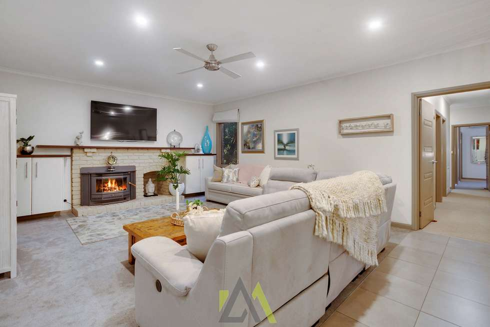 Third view of Homely house listing, 14 Mathew Court, Langwarrin VIC 3910