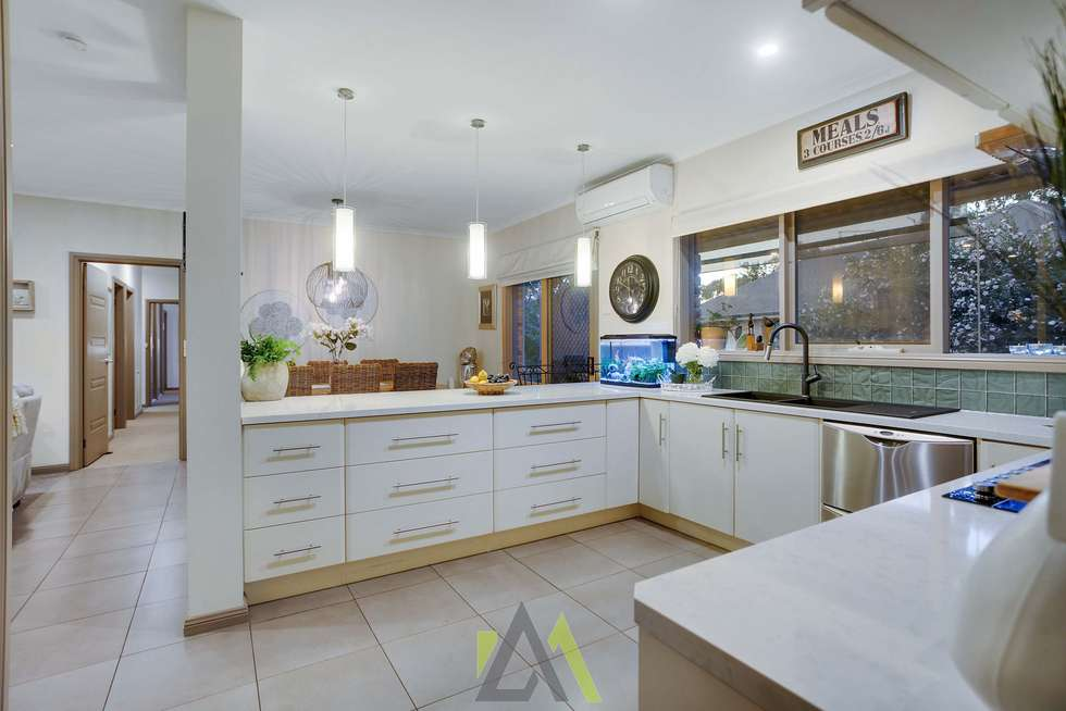 Fourth view of Homely house listing, 14 Mathew Court, Langwarrin VIC 3910
