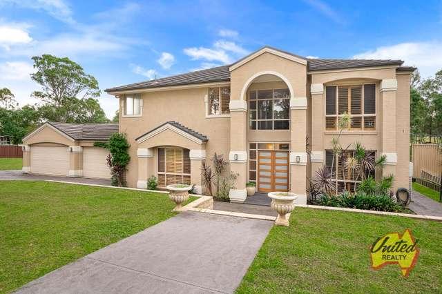 61 McCann Road, Rossmore NSW 2557