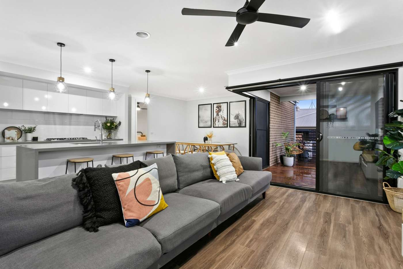 Main view of Homely house listing, 22-24 Stonebridge Road, Drysdale VIC 3222