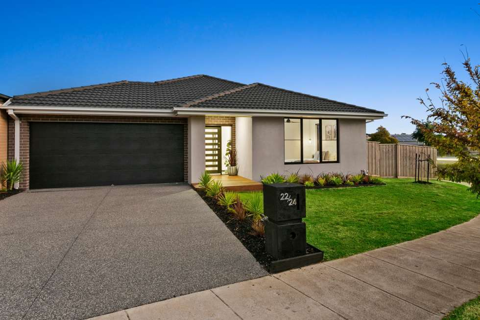 Third view of Homely house listing, 22-24 Stonebridge Road, Drysdale VIC 3222