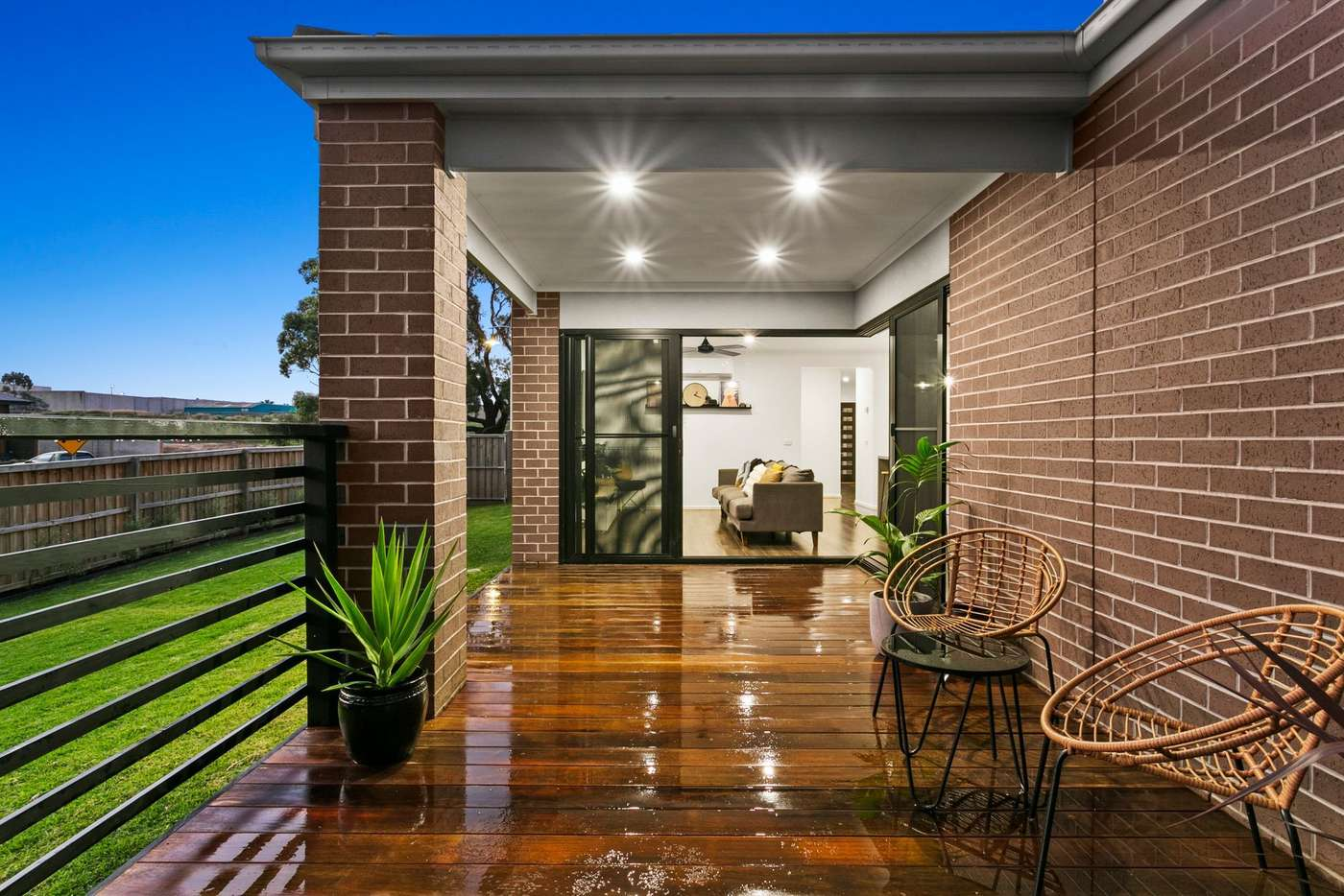 Sixth view of Homely house listing, 22-24 Stonebridge Road, Drysdale VIC 3222