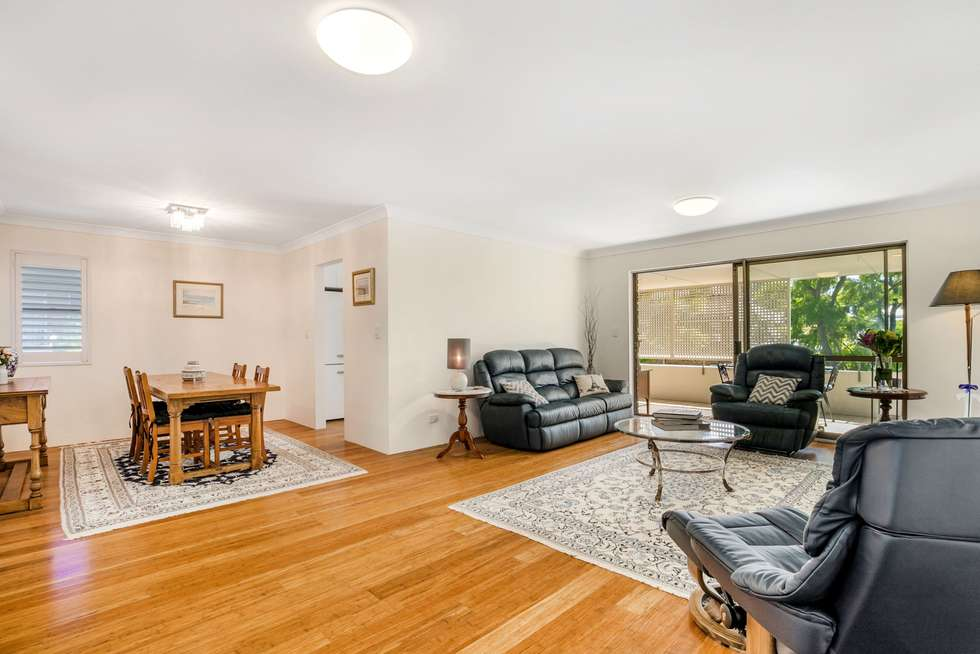 Second view of Homely apartment listing, 9/19 Maryvale Street, Toowong QLD 4066