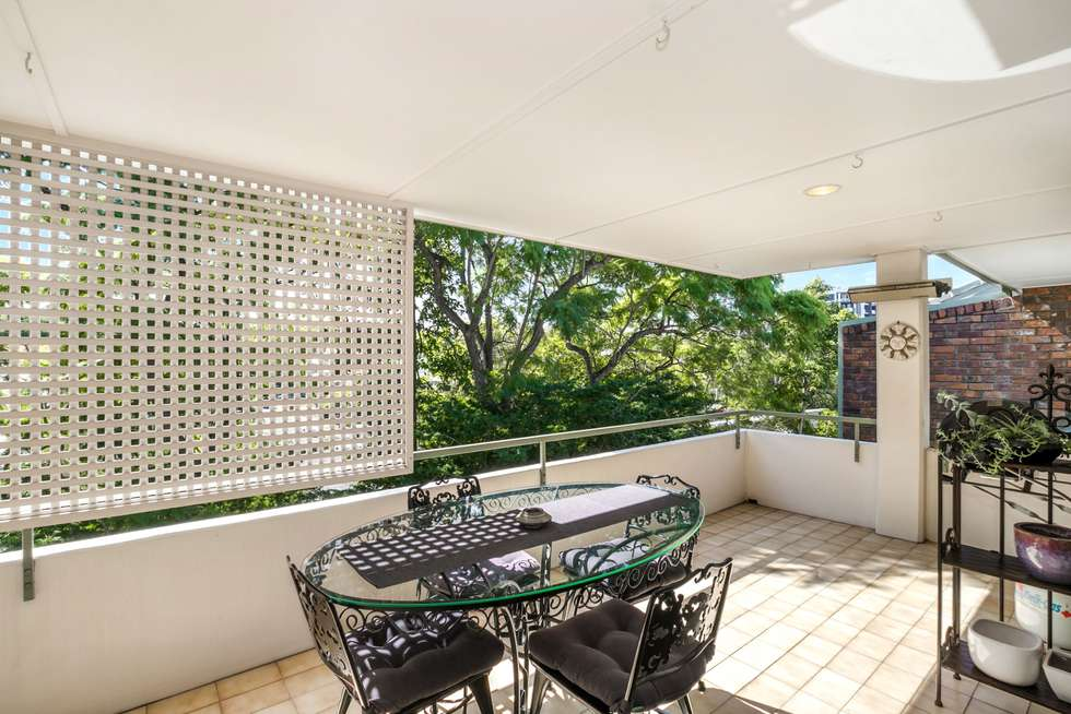Fourth view of Homely apartment listing, 9/19 Maryvale Street, Toowong QLD 4066