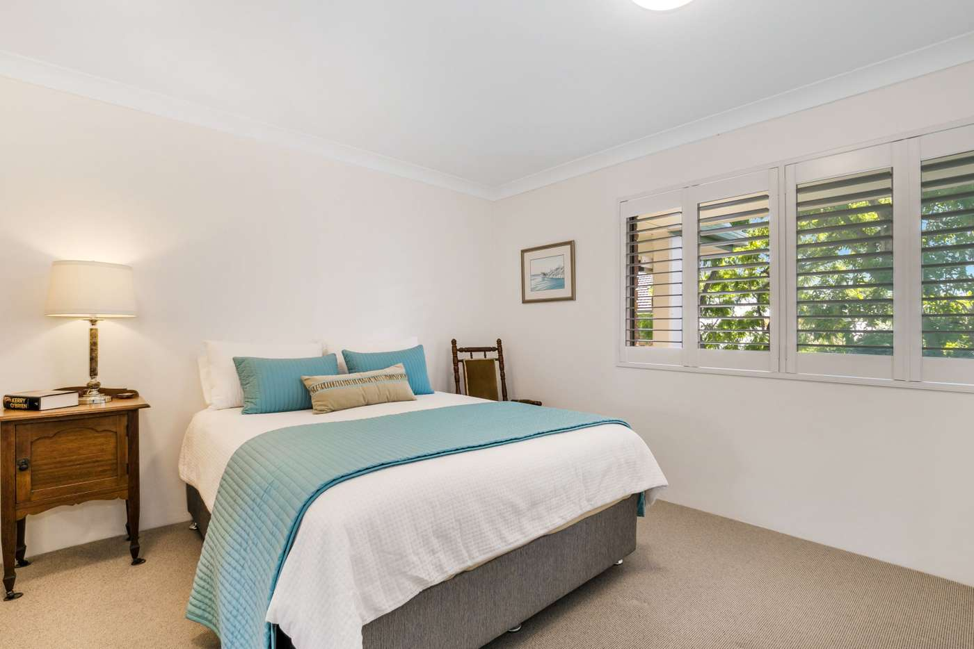 Fifth view of Homely apartment listing, 9/19 Maryvale Street, Toowong QLD 4066