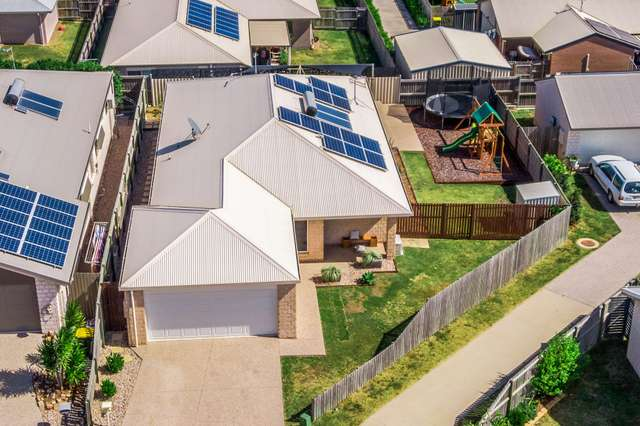 2 Bronte Place, Urraween QLD 4655