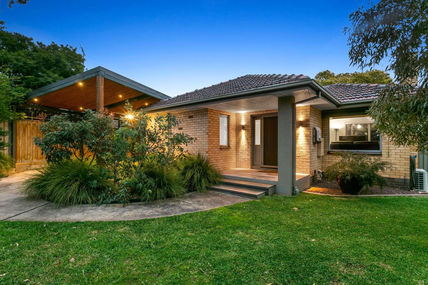 Main view of Homely house listing, 97 Clifton Springs Road, Drysdale VIC 3222