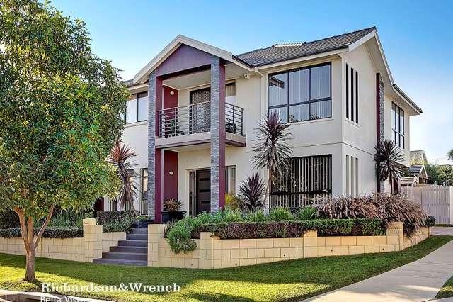 2 Bowdon Street, Stanhope Gardens NSW 2768