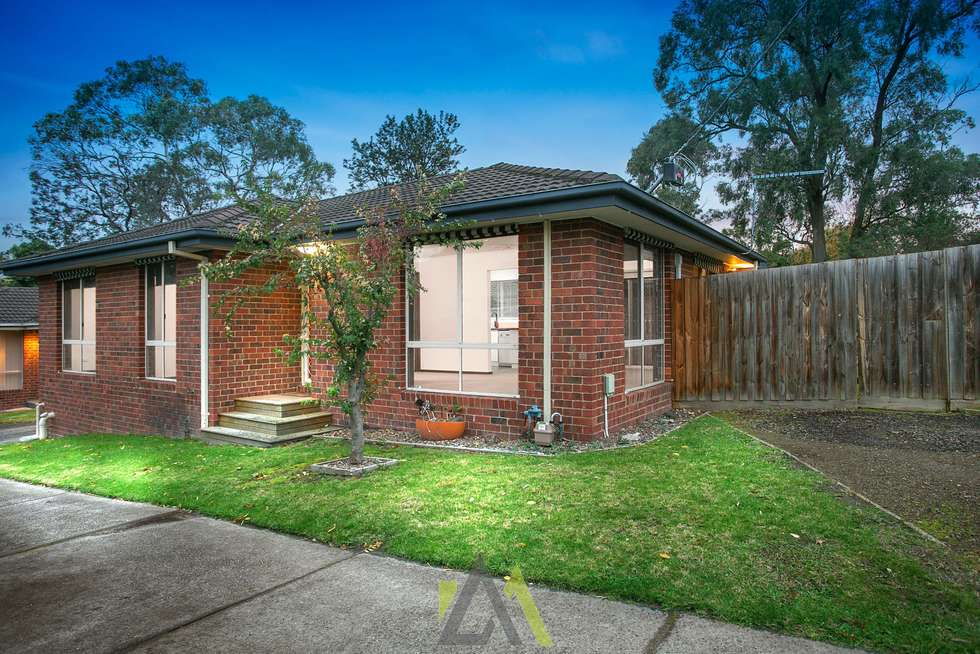 Second view of Homely unit listing, 1/24 Maxwell Court, Langwarrin VIC 3910