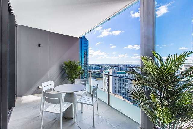2508/111 Mary Street, Brisbane QLD 4000
