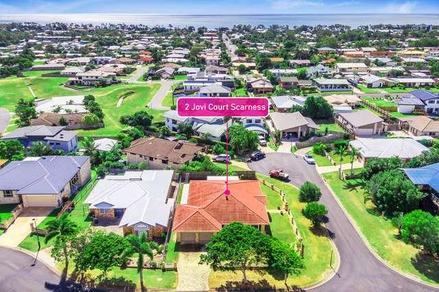 2 Jovi Court, Scarness QLD 4655
