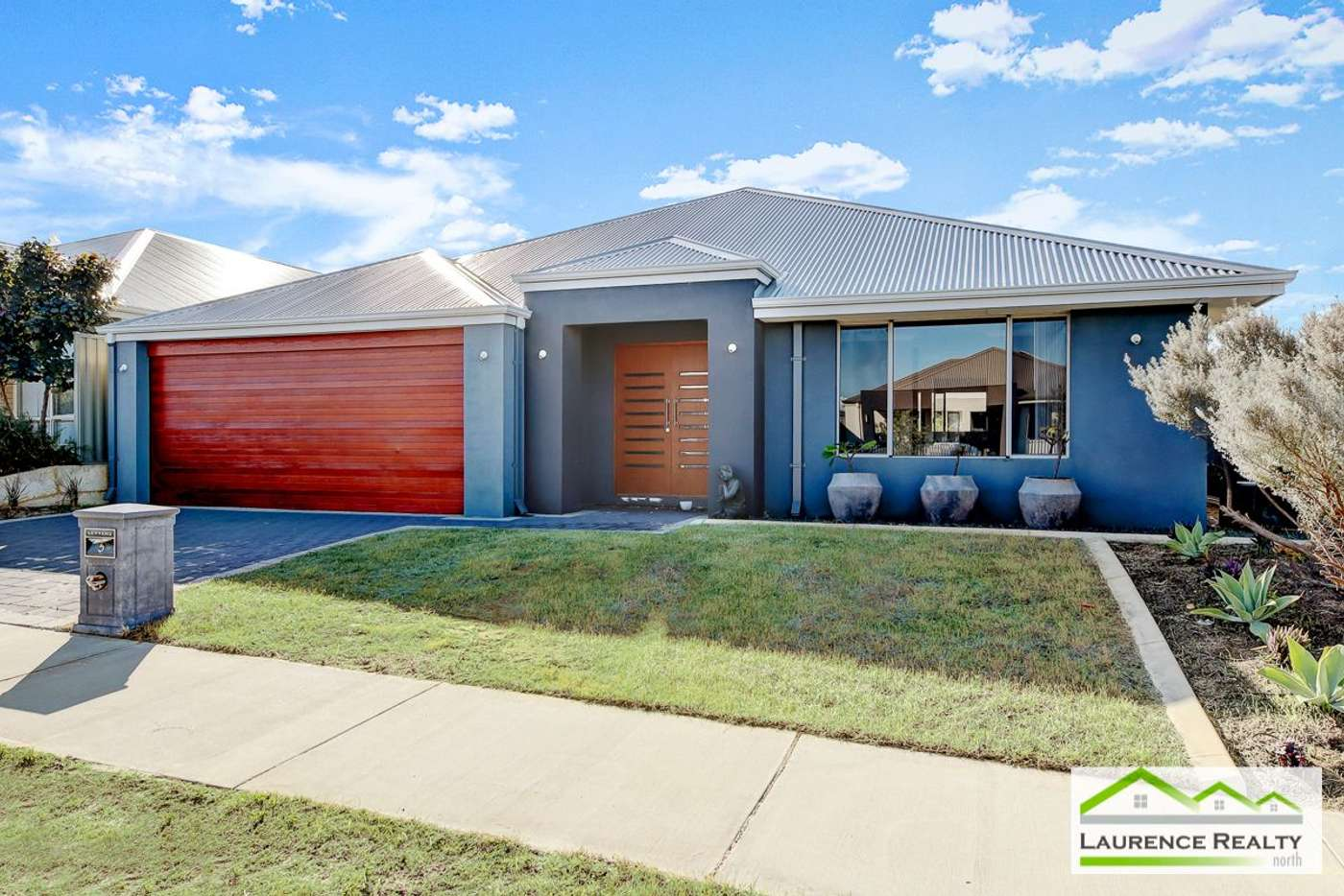 Main view of Homely house listing, 5 Tinos Lane, Alkimos WA 6038
