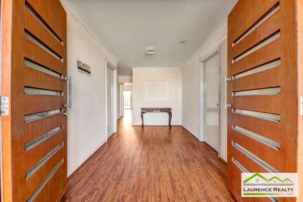 Second view of Homely house listing, 5 Tinos Lane, Alkimos WA 6038