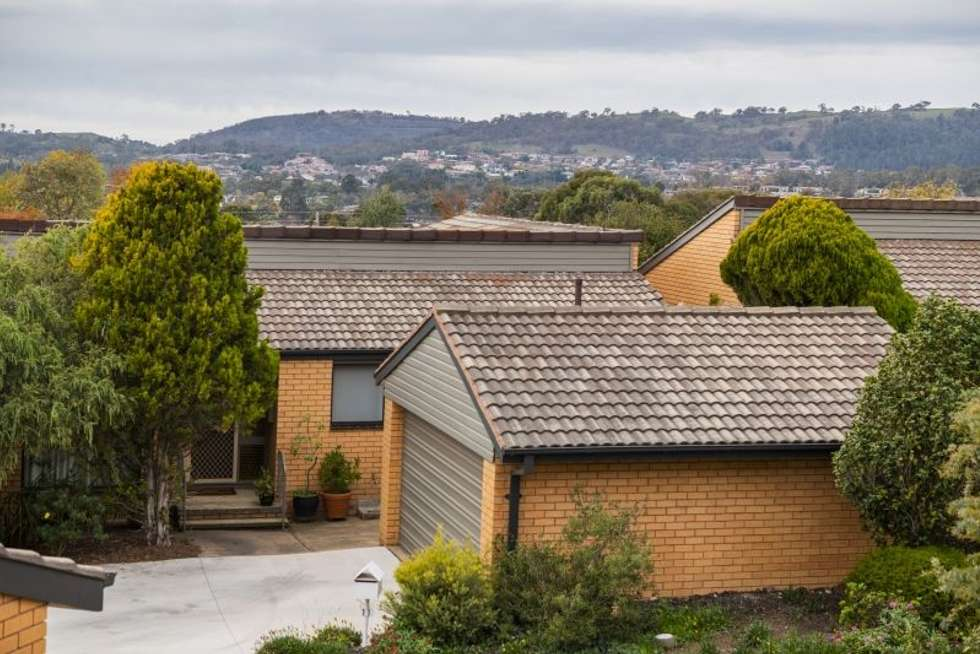 Third view of Homely townhouse listing, 2/2 Hodgson Place, Pearce ACT 2607