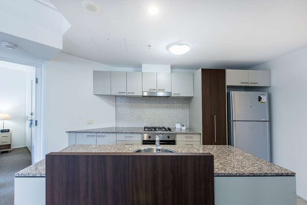 Second view of Homely unit listing, 21B/420 Queen Street, Brisbane City QLD 4000