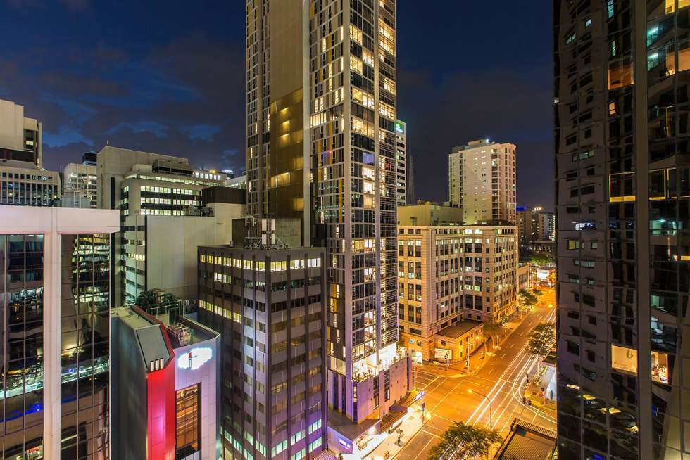 Third view of Homely unit listing, 21B/420 Queen Street, Brisbane City QLD 4000