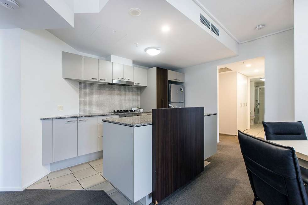 Fourth view of Homely unit listing, 21B/420 Queen Street, Brisbane City QLD 4000