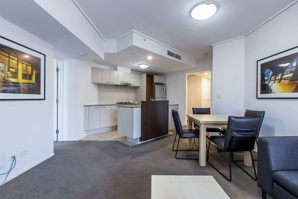 Fifth view of Homely unit listing, 21B/420 Queen Street, Brisbane City QLD 4000