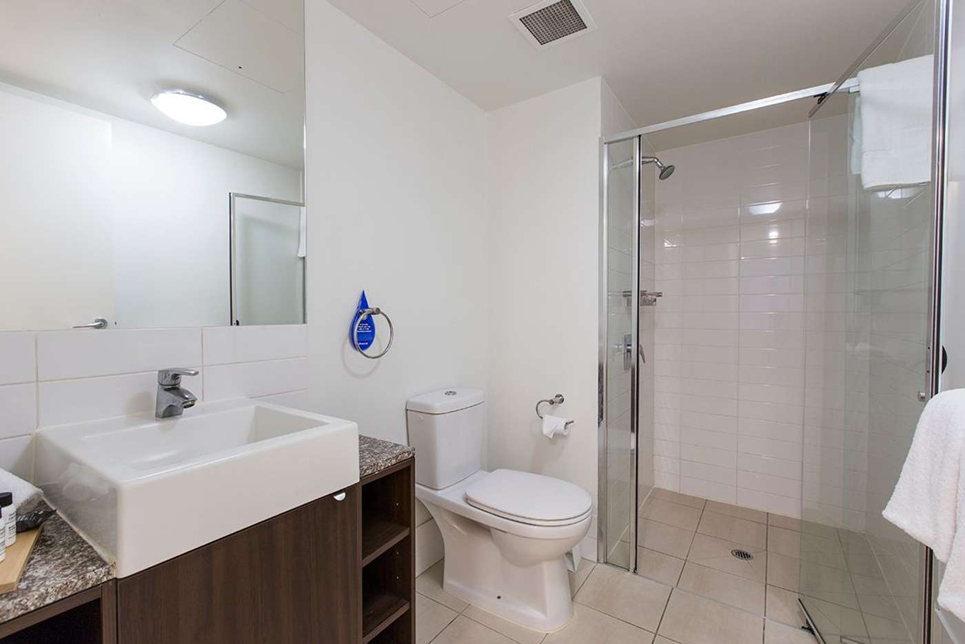 Sixth view of Homely unit listing, 21B/420 Queen Street, Brisbane City QLD 4000