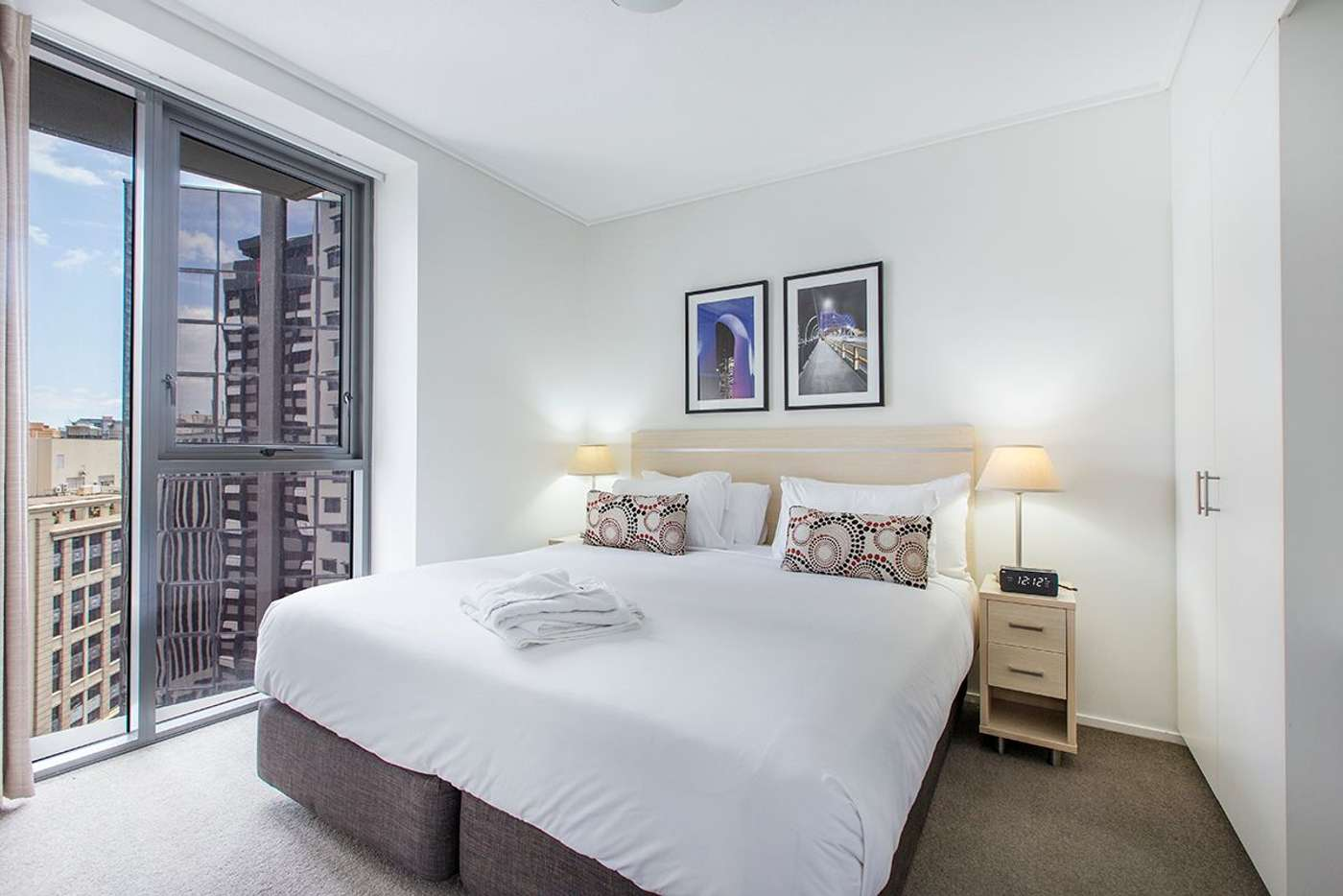 Seventh view of Homely unit listing, 21B/420 Queen Street, Brisbane City QLD 4000