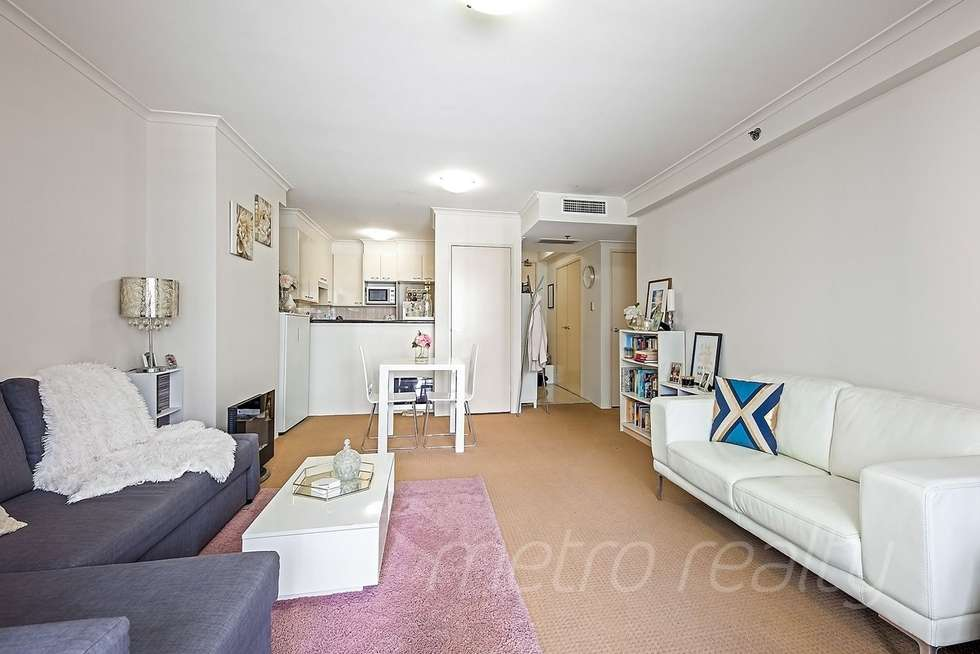 Second view of Homely apartment listing, 266/569-581 George St, Sydney NSW 2000