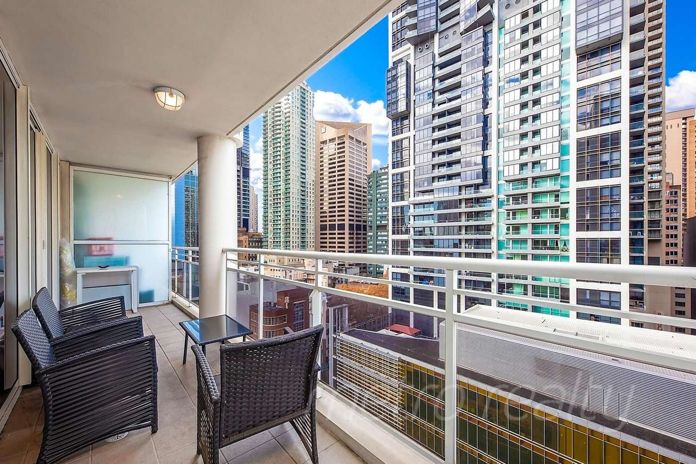 Sixth view of Homely apartment listing, 266/569-581 George St, Sydney NSW 2000