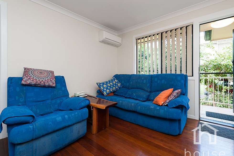 Second view of Homely unit listing, 5/288 Cornwall Street, Greenslopes QLD 4120