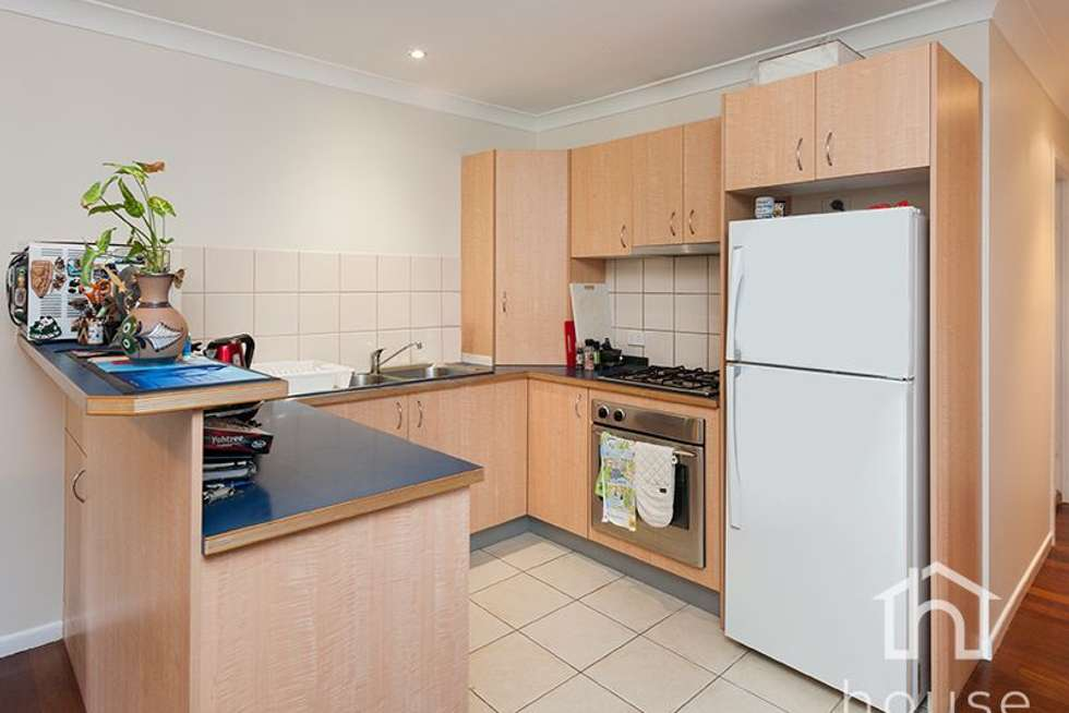 Fourth view of Homely unit listing, 5/288 Cornwall Street, Greenslopes QLD 4120