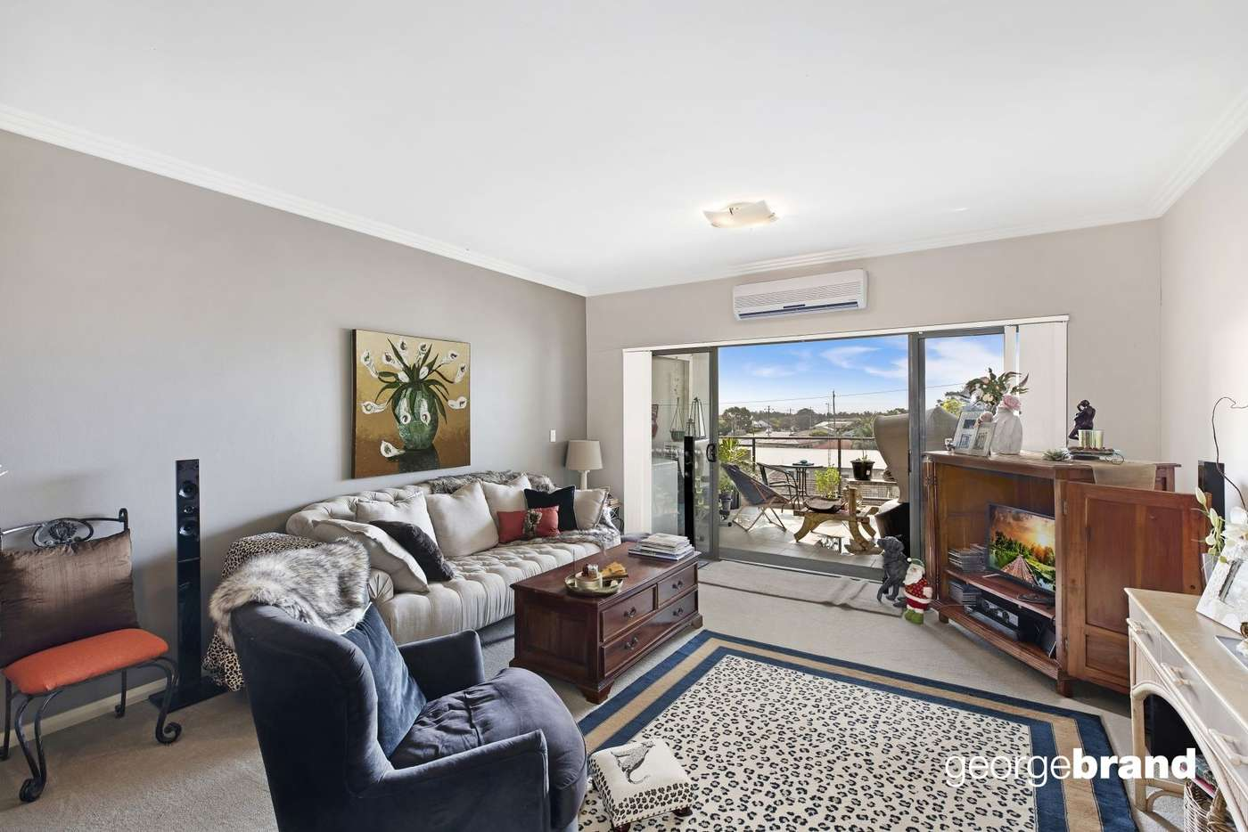 Main view of Homely apartment listing, 25/18-24 Torrens Avenue, The Entrance NSW 2261