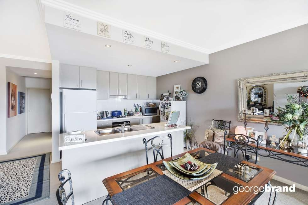 Second view of Homely apartment listing, 25/18-24 Torrens Avenue, The Entrance NSW 2261