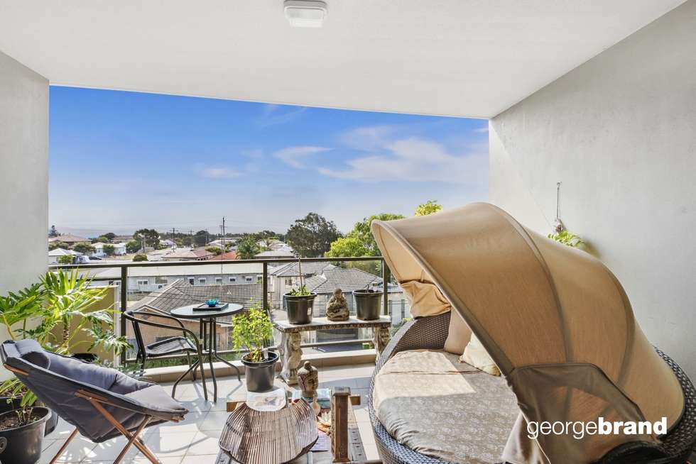 Third view of Homely apartment listing, 25/18-24 Torrens Avenue, The Entrance NSW 2261