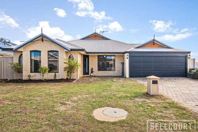 8 Holloway Turn, Ravenswood WA 6208
