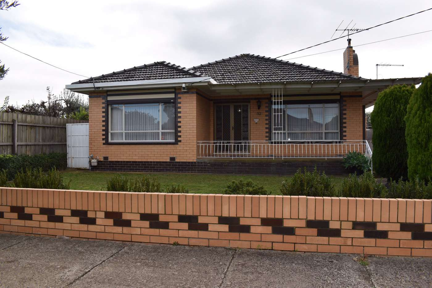 Main view of Homely house listing, 52 Joan Street, Sunshine West VIC 3020