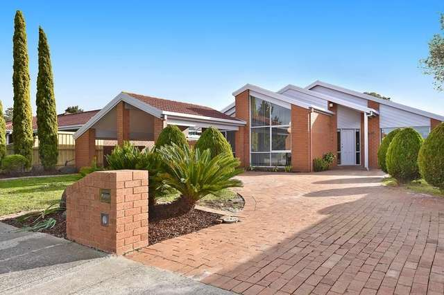 94 Hassett Crescent, Keilor East VIC 3033