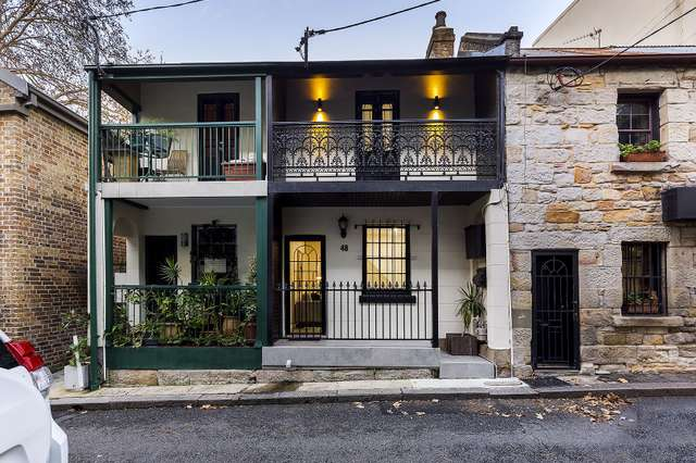 48 Little Riley Street, Surry Hills NSW 2010