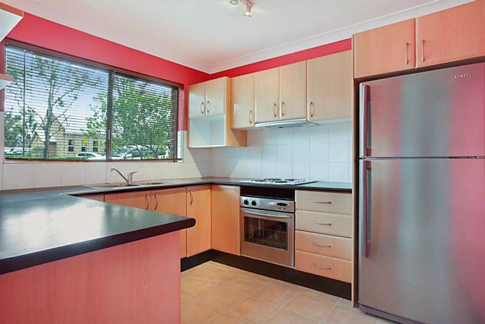 Second view of Homely unit listing, 8/29 First St, Kingswood NSW 2747