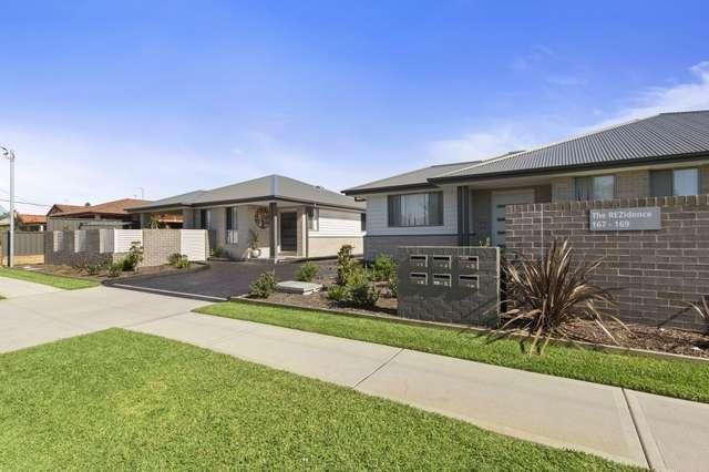 1/167-169 Barrenjoey Road, Ettalong Beach NSW 2257