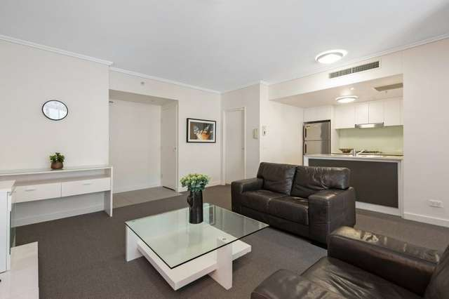 2010/108 Albert Street, Brisbane QLD 4000