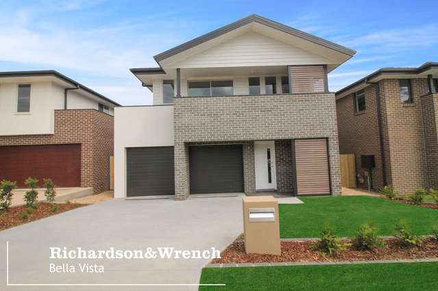 35 Armbruster Avenue, Kellyville NSW 2155