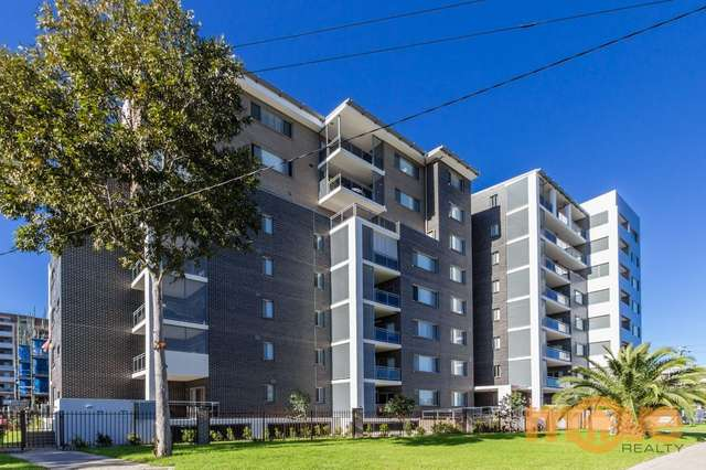 4/93-95 Campbell Street, Liverpool NSW 2170
