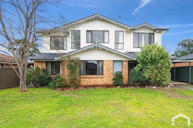 43 Rotorua Road, St Clair NSW 2759