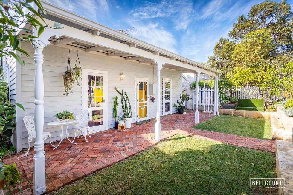 Second view of Homely house listing, 6 Smyth Road, Shenton Park WA 6008