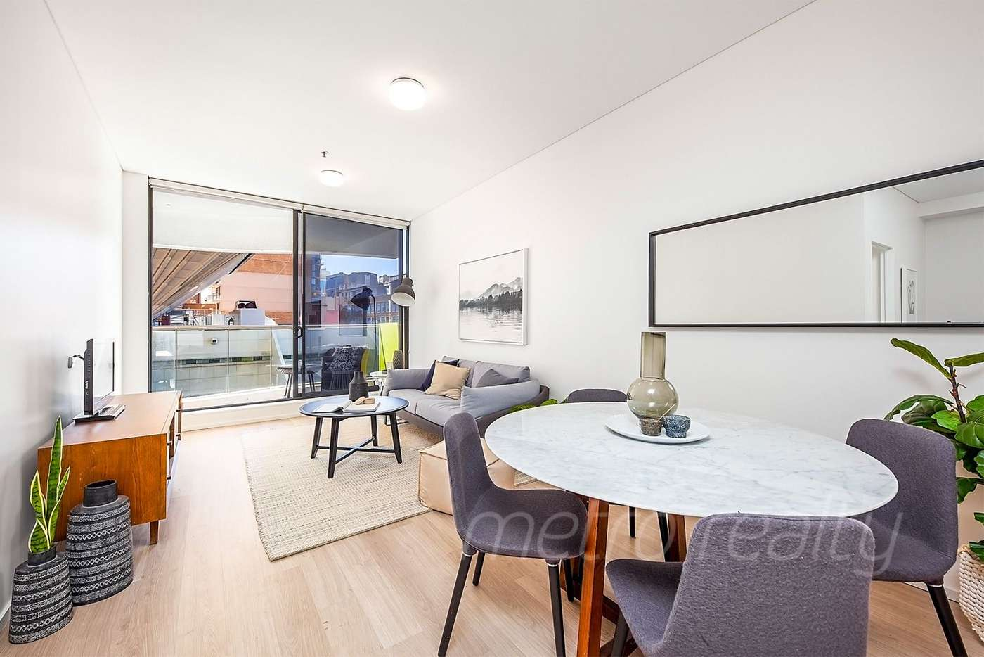 Main view of Homely apartment listing, 26/91 Goulburn St, Sydney NSW 2000